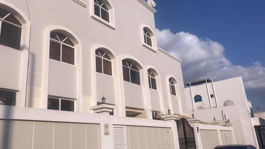 5 Bedroom Villa for Rent in Al Muroor, Abu Dhabi - Spacious Private 5 BR + Maid's Room