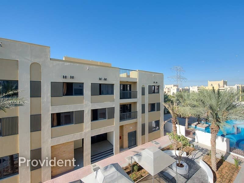 2 Magnificent | Brand New | Extra Large Two Bedrooms