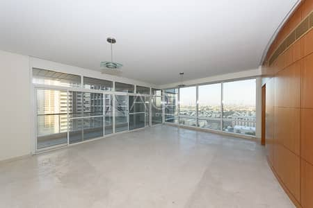 فلیٹ 2 غرفة نوم للايجار في أبراج بحيرات الجميرا، دبي - Fully Upgraded | 2 Bedroom | Prime Location