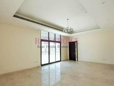 Payable in 4 Cheques l 5BR Villa l Meydan