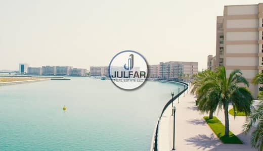 1 Bedroom Flat for Rent in Mina Al Arab, Ras Al Khaimah - *Attractive Price* 1-BHK For Rent in Mina Al Arab.