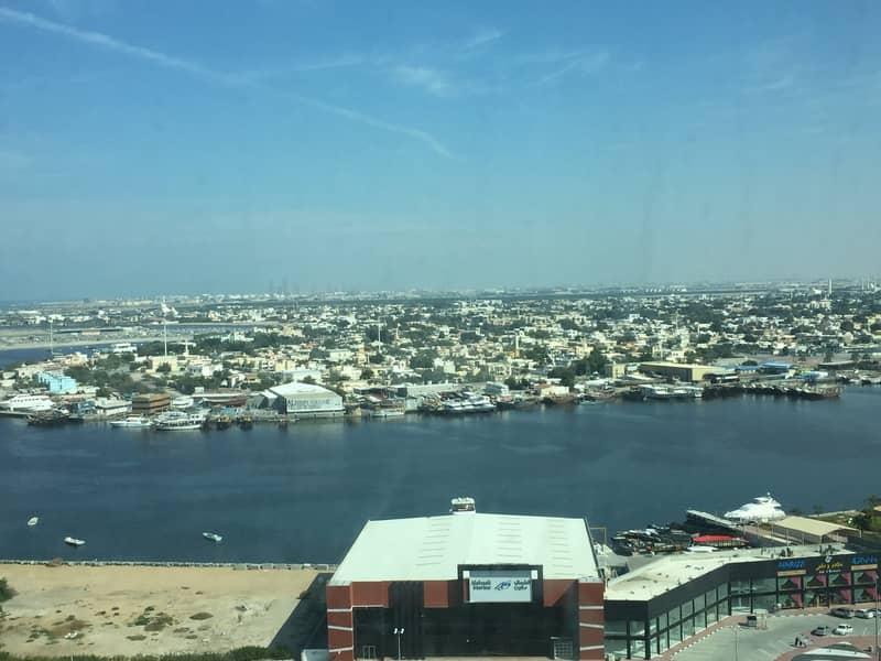 STUDIO APARTMENT WITH BIG KITCHEN -SEA VIEW