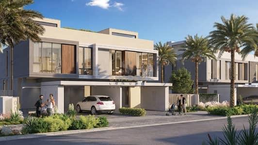 3 Bedroom Villa for Sale in Dubai Hills Estate, Dubai - Golf Grove | 3BR semi detached | 50% DLD fee off