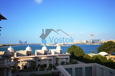 2 Bedroom Apartment for Rent in Palm Jumeirah, Dubai - All bills inclusive|Stunning View|Great facilities