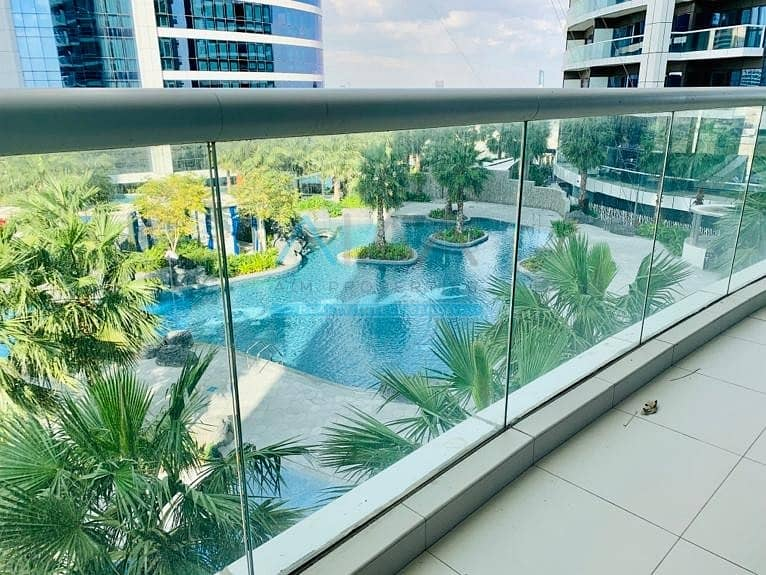 10 LUXURY IN LESS 1BR IN PARAMOUNT TOWERS