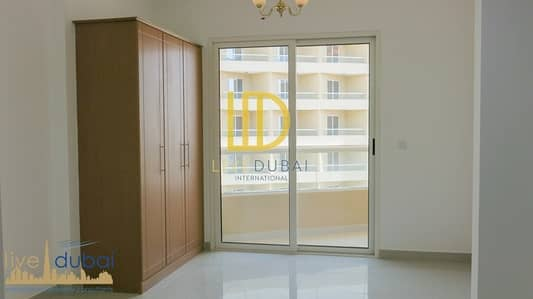 Studio for Rent in Dubai Production City (IMPZ), Dubai - Amazing Studio for rent in Lake Side IMPZ