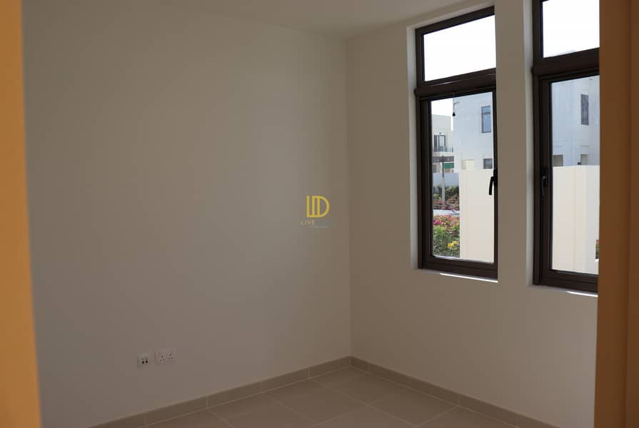 2 CB Brand New 3 bed townhouse in Mira Oasis 3