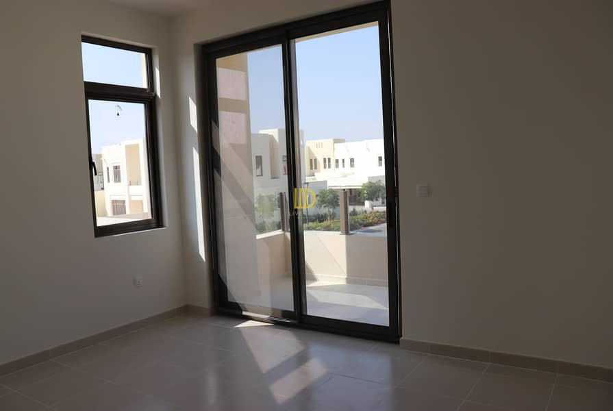 14 CB Brand New 3 bed townhouse in Mira Oasis 3
