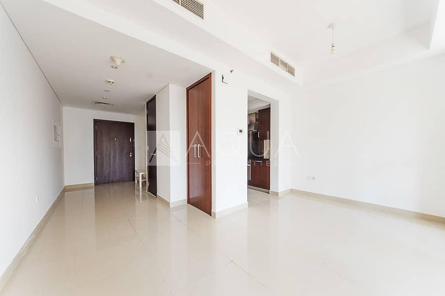 Best Price | Studio in 29 Burj Boulevard