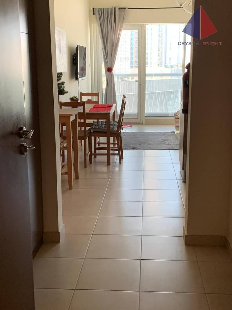 2 Best 2020 Deal | Furnished Studio in Downtown |