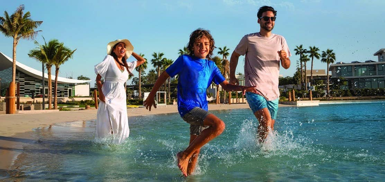 2 Live Near Lagoon | Luxury Living |3 Years Post Handover Payment Plan
