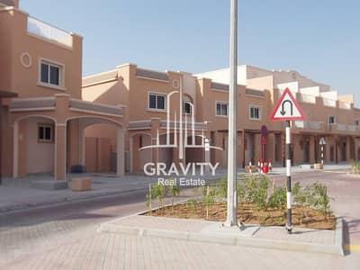 فیلا 4 غرف نوم للبيع في الريف، أبوظبي - فیلا في فلل الريف - طراز البحر المتوسط فلل الريف الريف 4 غرف 1704000 درهم - 4487309