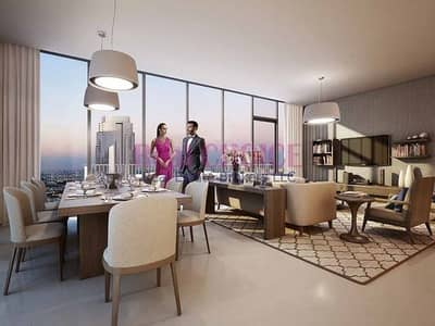 2 Bedroom Flat for Sale in Downtown Dubai, Dubai - Prime Location with Amazing Payment Plan