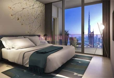 3 Bedroom Flat for Sale in Downtown Dubai, Dubai - A 3BR Apartment for Sale in Downtown Views II