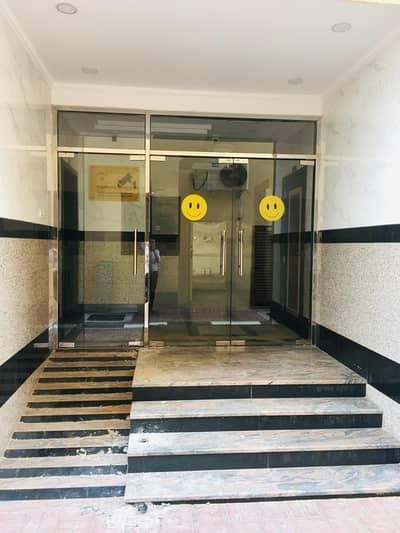 شقة 1 غرفة نوم للايجار في العالية، عجمان - شقة في العالية 1 غرف 18000 درهم - 4487358