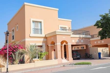 4 Bedroom Villa for Rent in Dubai Silicon Oasis, Dubai - Front 1
