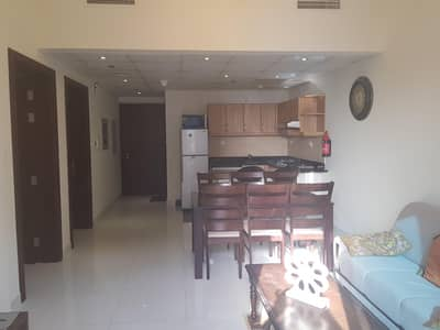 2 Bedroom Flat for Rent in Dubai Sports City, Dubai - Amazing 2BR Fully Furnished In Elite Residences  For Rent