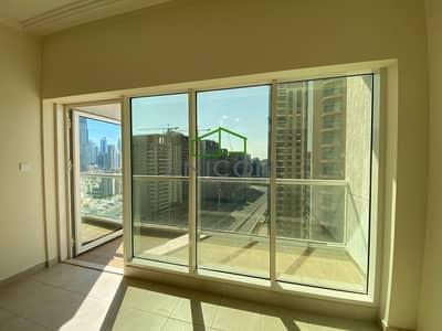 استوديو  للايجار في وسط مدينة دبي، دبي - Downtown View  Large Studio | Burj Al Nujoom