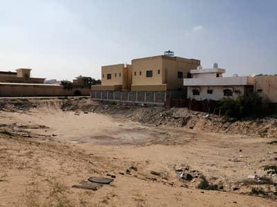 Plot for Sale in Al Rawda, Ajman - PLOT