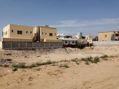 ارض سكنية  للبيع في الروضة، عجمان - PLOT