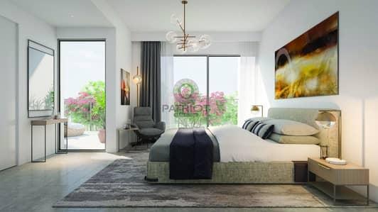تاون هاوس 3 غرف نوم للبيع في تلال الغاف، دبي - Next to Motor City  & Studio City / Gated Community
