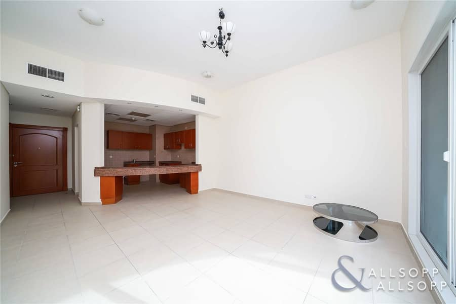 2 Ground Floor | Largest 1 Bed | Move Now