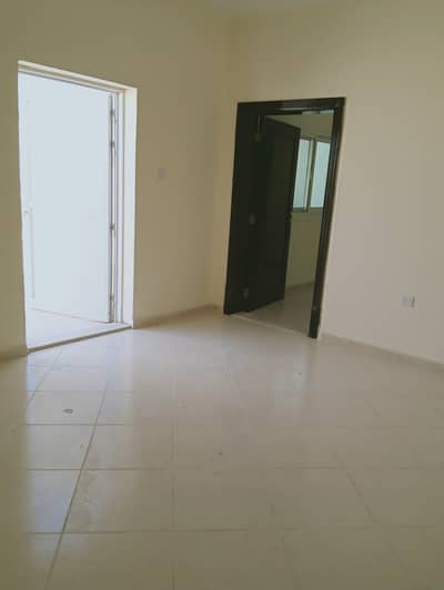 1 Bedroom Apartment for Rent in Mohammed Bin Zayed City, Abu Dhabi - Amazing 1-BHK with Private Roof & Big Seprt. Kitchen; Available Just 2800/- Close to Shabiya-10@MBZ City.