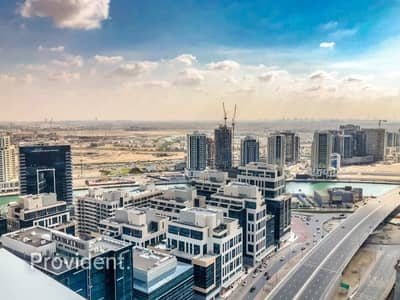 2 Bedroom Flat for Rent in Downtown Dubai, Dubai - Stunning 2 bedrooms with Unobstructed View