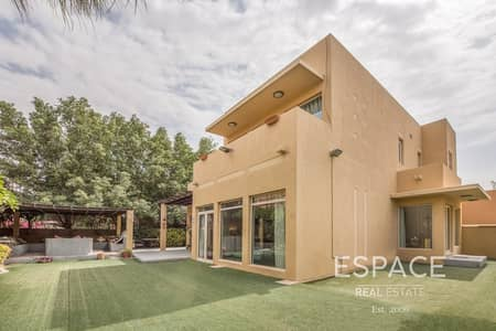 Immaculate Villa - Extended - Exclusive