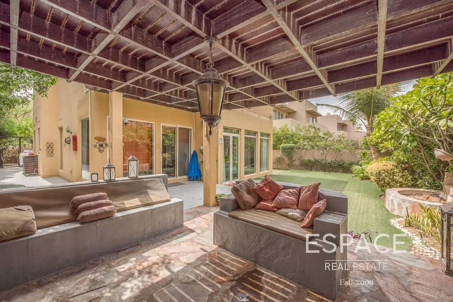 13 Immaculate Villa - Extended - Exclusive