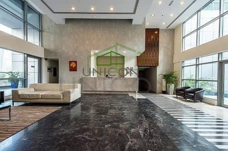 Studio for Rent in Dubai Marina, Dubai - Well Maintain Marina View Studio Furnish