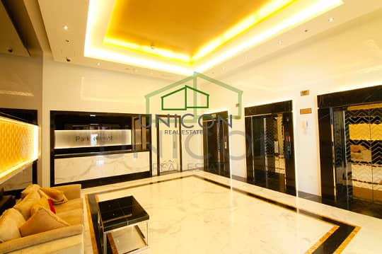 11 Good Size Studio | High End Building |
