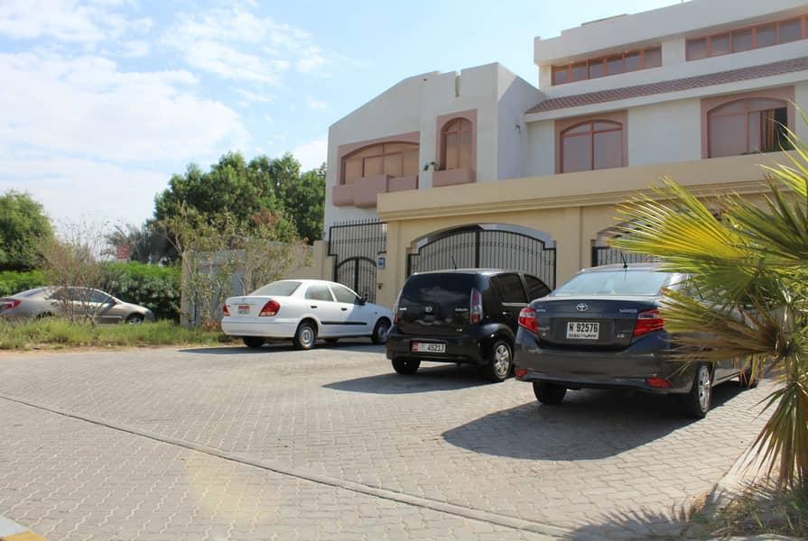 شقة في حي السفارات 40000 درهم - 4487584