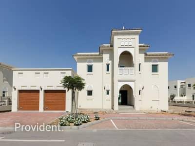 5 Bedroom Villa for Sale in Al Furjan, Dubai - 5BR Type A | Quortaj Style | Great for Family