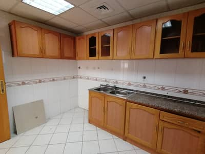 1 Bedroom Flat for Rent in Mussafah, Abu Dhabi - Very nice 1 Bedroom Apartment With Hall In New Building Available For Rent in Mussafah Shabiya 09 Rent 40k