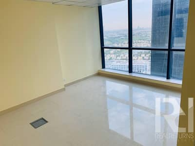 Office for Sale in Jumeirah Lake Towers (JLT), Dubai - Best Price| Unfurnished| Great Condition [HK]