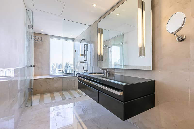 16 Exclusive 1 Bed Apartment in Dubai Marina