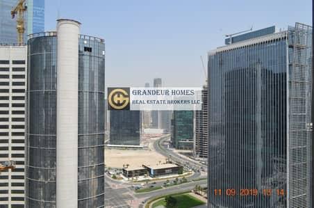 فلیٹ 1 غرفة نوم للبيع في الخليج التجاري، دبي - Best Deal for Spacious 1 BR in Business Bay