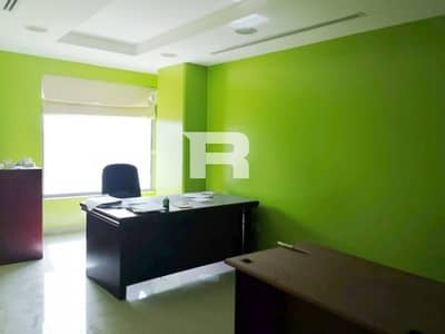 Office for Rent in Business Bay, Dubai - Fitted Office| Reasonable Rent | Stylish