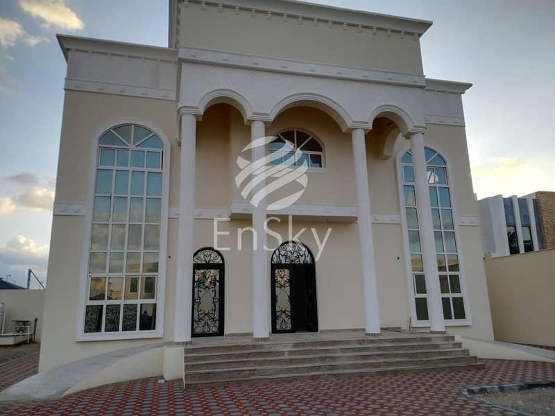 2 New 6BHK Villa| Maid Room| Store| Corner location