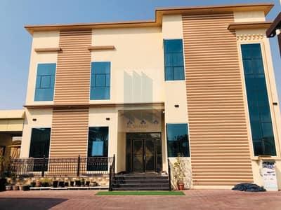 فیلا 6 غرف نوم للبيع في الطوار، دبي - For sale luxurious new 5 BR villa in Al Twar 1