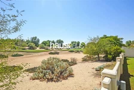 5 Bedroom Villa for Sale in Dubai Sports City, Dubai - Upgraded | Golf Course Views | Vacant on transfer