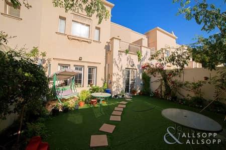 3 Bedrooms   Single Row   Extended Villa