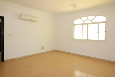 شقة في مدينة شخبوط (مدينة خليفة ب) 24000 درهم - 4487771