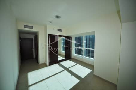 شقة 2 غرفة نوم للايجار في دبي مارينا، دبي - Unfurnished | 2 Bedroom in Elite Reidence