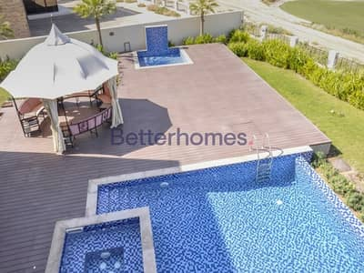 6 Bedroom Villa for Rent in DAMAC Hills (Akoya by DAMAC), Dubai - 6 Bedrooms Villa in  DAMAC Hills (Akoya by DAMAC)