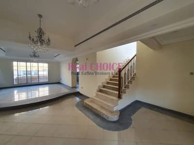 3 Bedroom Villa for Rent in Mirdif, Dubai - Well Maintained 3  BR + Maid For RENT in Mirdif