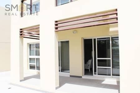 3 Bedroom Townhouse for Rent in Mina Al Arab, Ras Al Khaimah - Wonderful 3+ maids townhouse located in Bermuda ,Mina Al Arab