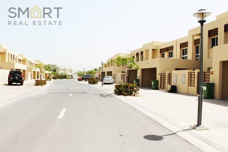 3 Bedroom Townhouse for Sale in Mina Al Arab, Ras Al Khaimah - Cheapest Townhouse| 3+Maids | Access to Pool & Gym
