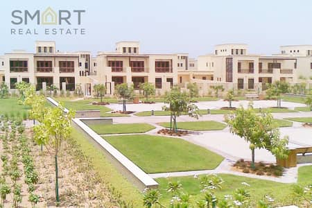 3 Bedroom Townhouse for Sale in Mina Al Arab, Ras Al Khaimah - The Best Price Offer |  3+Maids  |  Luxurious Residential Community